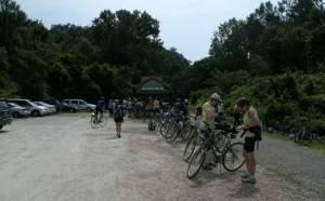 Take a Ride on the Katy Trail