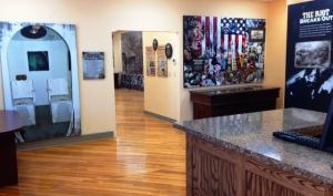 Missouri State Penitentiary Museum